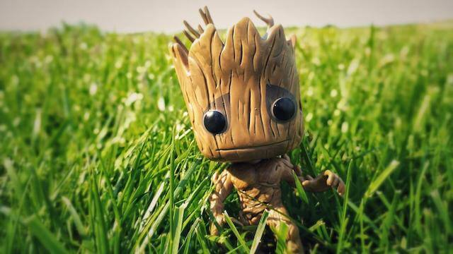 How to Install I am Groot Kodi