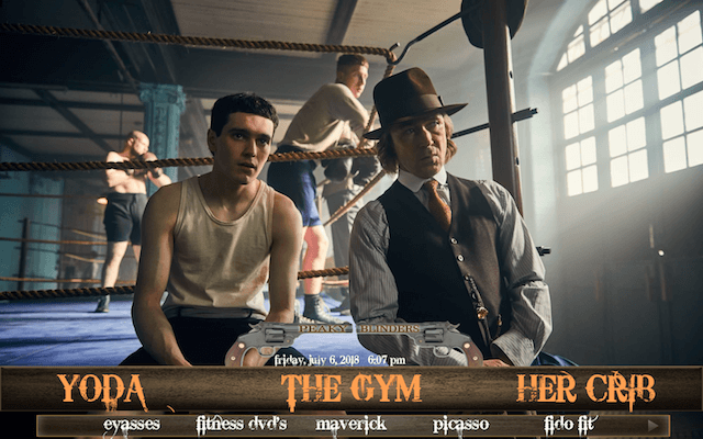 How to Install Peaky Blinders Build