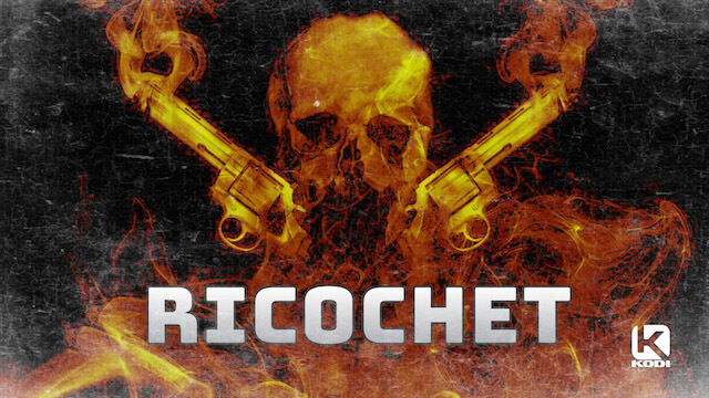 How to Install Ricochet Kodi