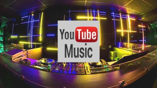 How to Install YouTube Music Kodi